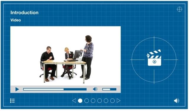 MCC - demonstration video plain