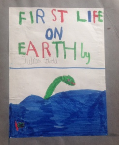 The First Life On Earth