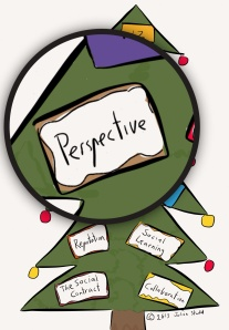 12 Days of Christmas - Perspective