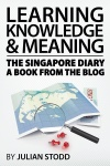 Singapore Diary book cover