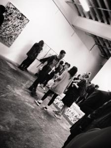 Brooklyn Gallery, New York