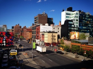 The Highline View