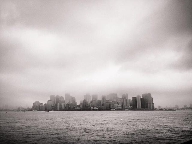 New York Vista