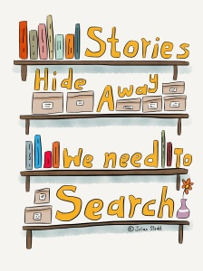 Uncovering Stories