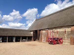 Waxham Barn