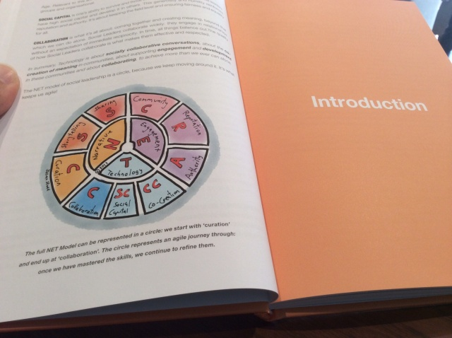 The Social Leadership Handbook Introduction Page