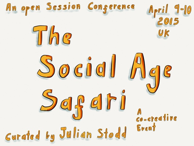 The Social Age Safari