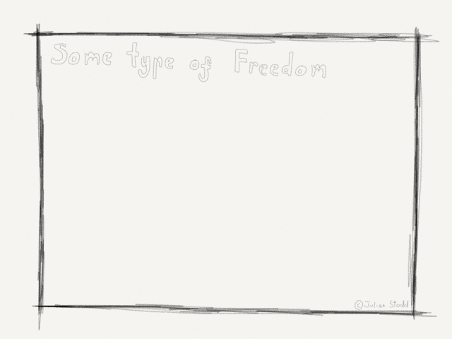 Some type of freedom