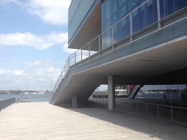 Boston Institute of Contemporary Arts