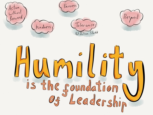 Humility in Leadership