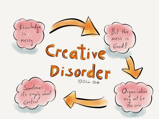 Creative Disorder