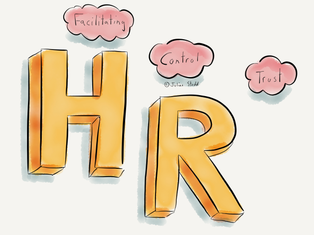HR and Control