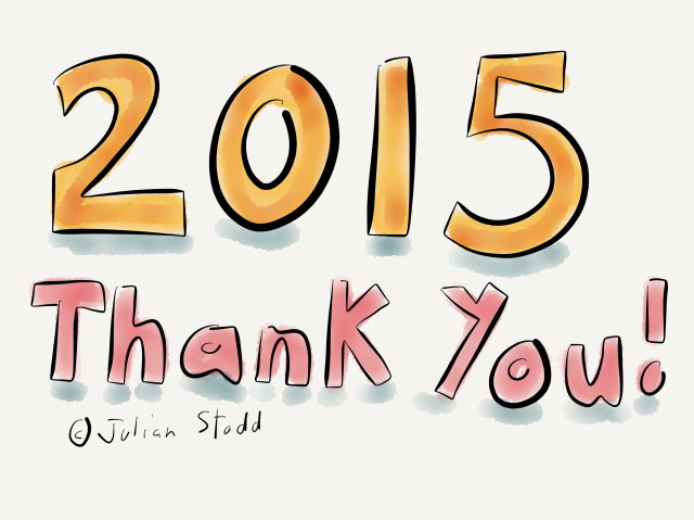 2015 Thank You