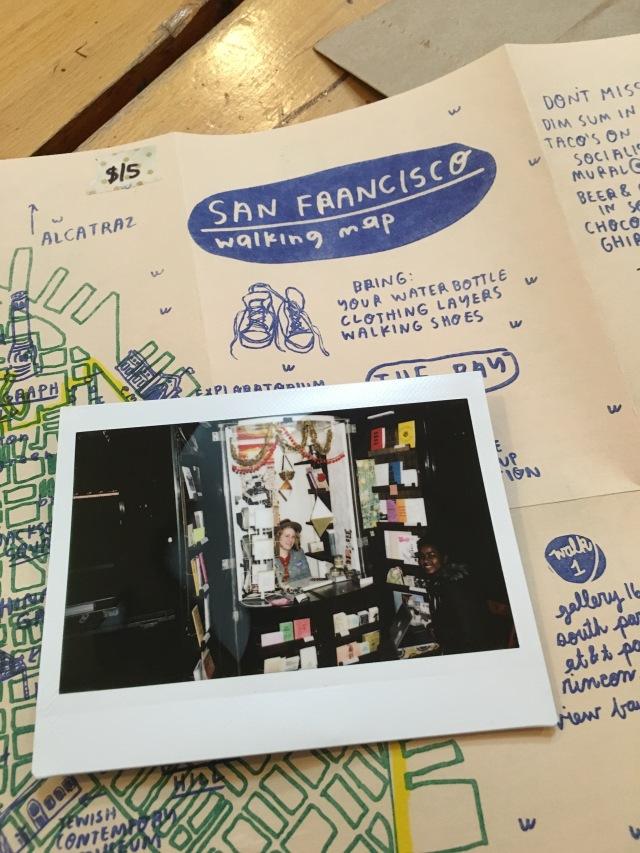 San Francisco - Social Justice