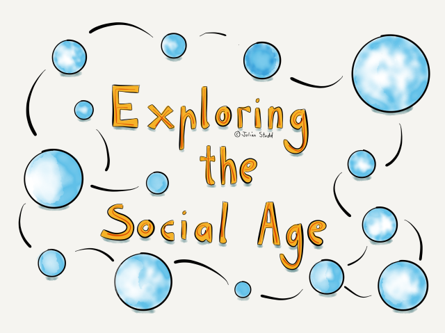 Exploring the Social Age