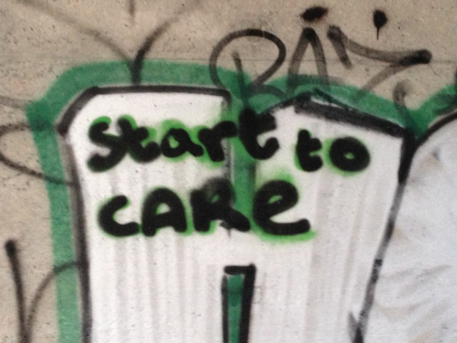 Start to Care