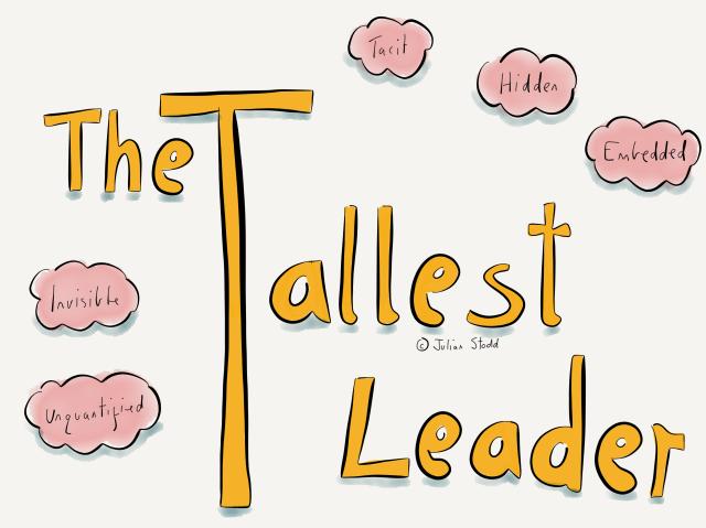 The Tallest Leader