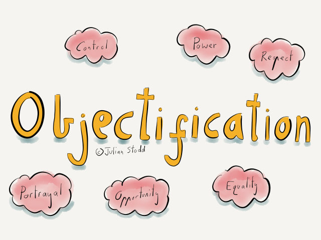 The Objectification of Women