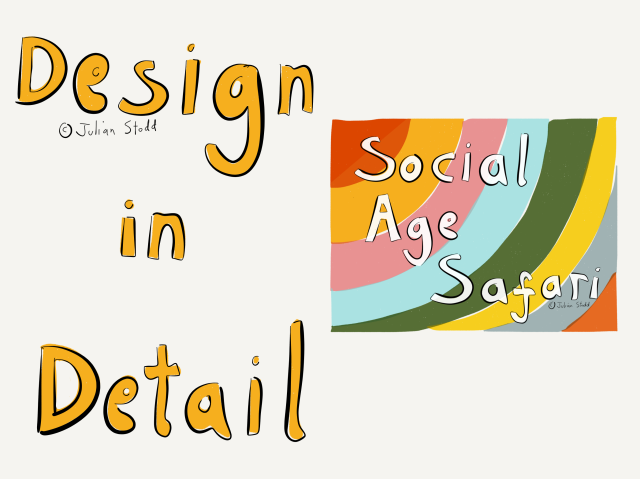 Social Age Safari - Design in Detail