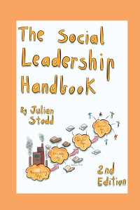 Social Leadership Handbook 2nd Edition Cover