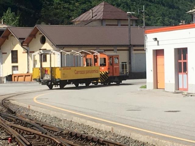 Goods Yard Diesel loco