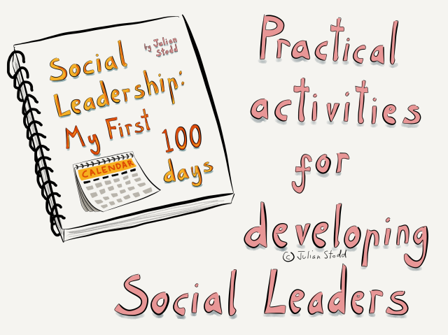 Social Leadership 100 days