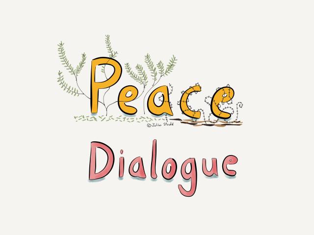 Peace - Dialogue