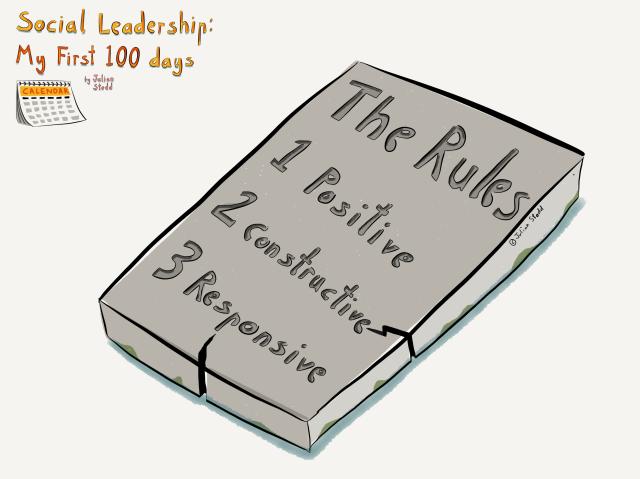 Social Leadership 100 - The Rules