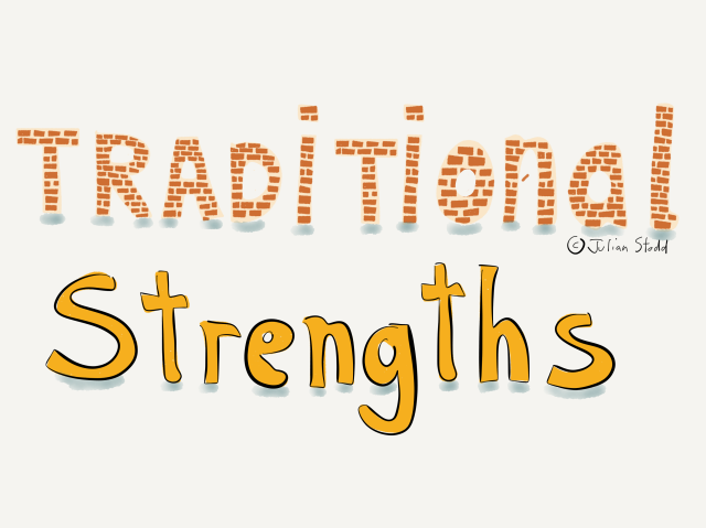 Traditional Strengths