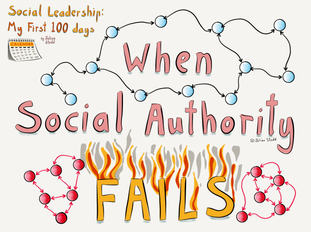 Social Leadership 100 - Social Authority