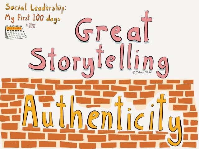 Social Leadership 100 - Social Authority