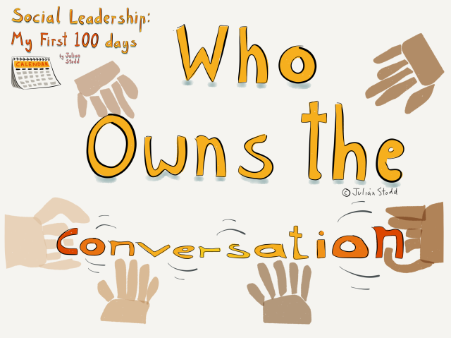 Social Leadership 100 - Conversations