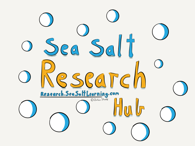 Sea Salt Research Hub