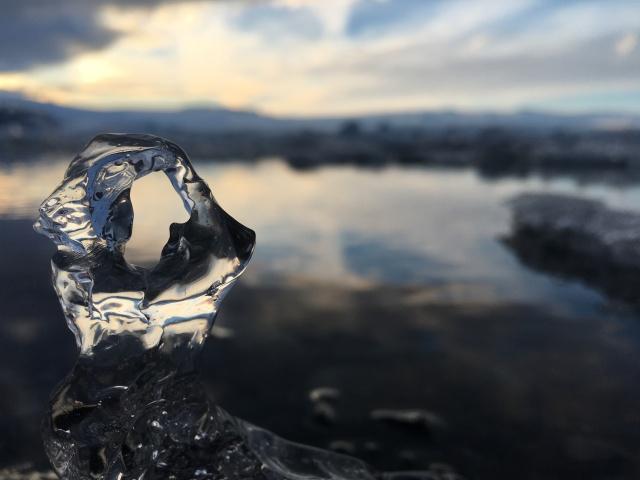 Iceland - Glacial
