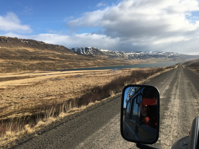 Iceland - Reflections
