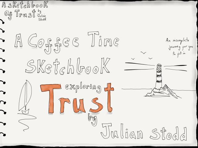 Sketchbook of Trust