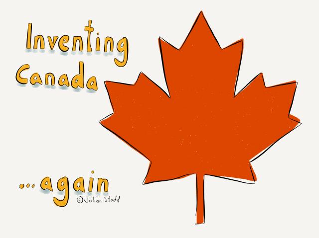 Reinventing Canada