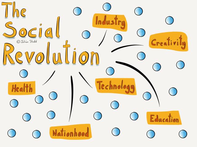 The Social Revolution