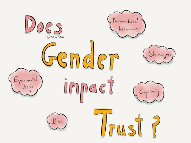 Does Gender Impact Trust