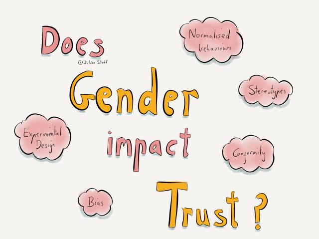 Does Gender Impact Trust