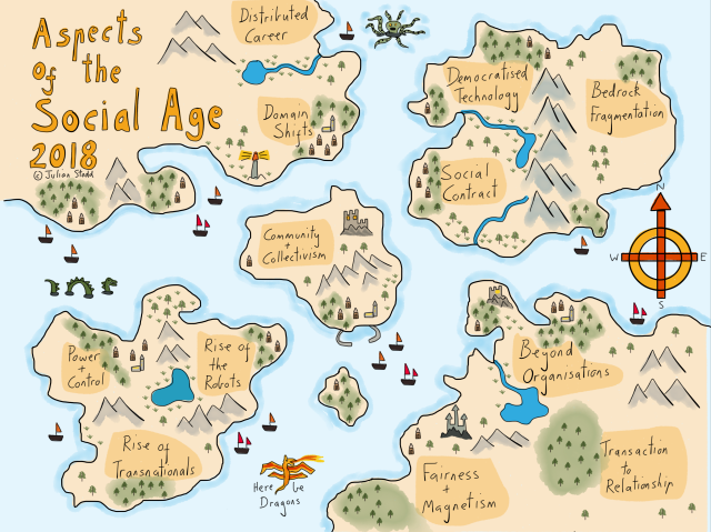 Guide to the Social Age 2018