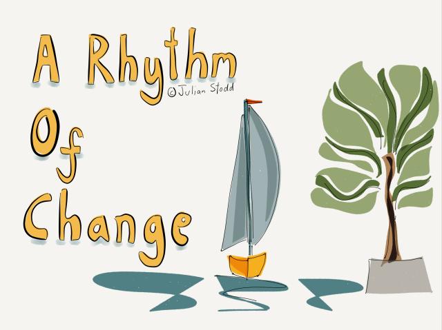 A Rhythm of Change