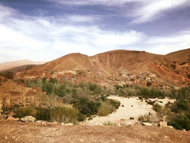 Morocco Diary - Riad