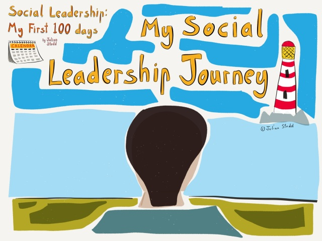 My Social Leadership Journey