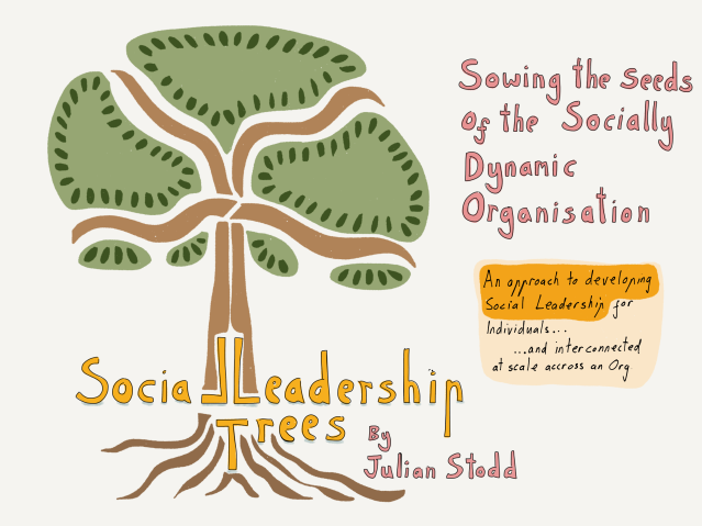 Social Leadership Trees