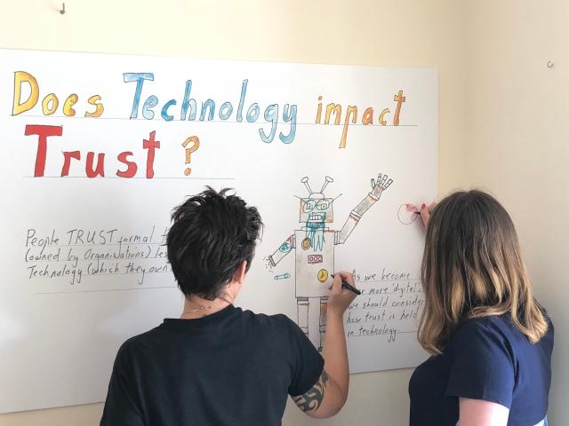 The Trust Workshop