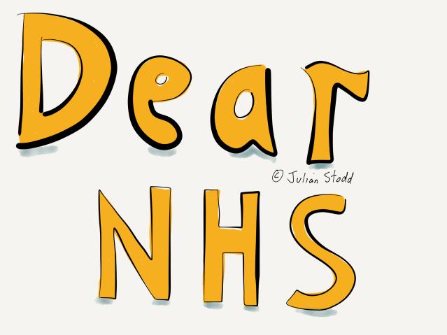 Dear NHS