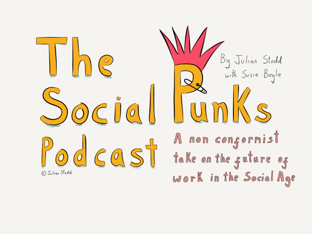 The Social Punks Podcast