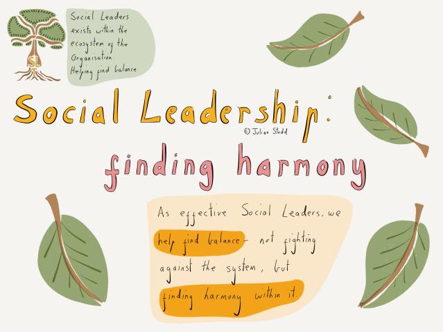 Social Leadership Harmony