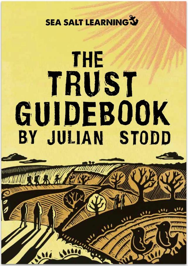 The Trust Guidebook